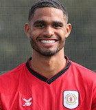 Mikael Mandron (England League One 2021-2022)