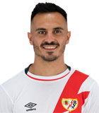 Alo Garcia Rivera (La liga 2021-2022)
