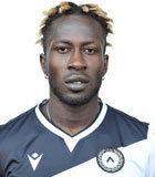 Mamadou Coulibaly (Seria A 2021-2022)