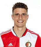 Guus Til (Holland Eredivisie 2021-2022)