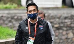 """""""บิ๊กป๋อม"""" หวังโต๊ะเล็กไทย สร้างประวัติศาสตร์ ทะลุรอบ 8 ทีมฟุตซอลโลก"""