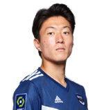ฮวาง อุย-โจ (Ligue 1 2021-2022)