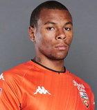 Armand Lauriente (Ligue 1 2021-2022)