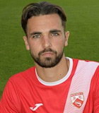 Adam Phillips (England League One 2021-2022)