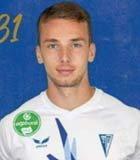 Nikola Serafimov (Hungary NB1 2021-2022)