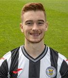 Connor Patrick Ronan (Scottish Premier League 2021-2022)