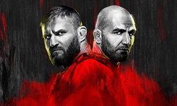 """ตะลุย UAE """"บลาโชวิคซ์"""" ป้องแชมป์กับ """"เตเซร่า"""" UFC 267  คืนวันเสาร์นี้"""