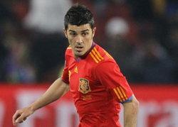กระทิงดุสมชื่อ บีญา ยิง 2 พาสเปน ชนะ ฮอนดูรัส 2-0