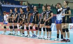 เช็คสถิติ วอลเลย์สาวไทยเหนือกว่าญี่ปุ่นทุกกระบวนยุทธ์