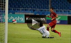 คลิปไฮไลท์ ทีมชาติไทยชนะลาว 6-0 และบรรยากาศก่อนเกม