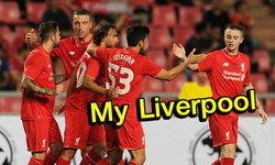 """My Liverpool ...โดย """"มาร์ค-สุรเดช"""""""