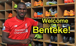 "My Liverpool : ""ยินดีต้อนรับ เบนเตเก้"""