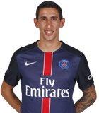 อังเคล ดิ มาเรีย (Ligue 1 2015-2016)