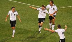 เยอรมันถล่มตุรกี3-0,อิตาลีเจ๊าจืด