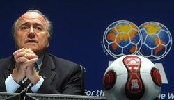 FIFAยันเร่งหาเทคโนโลยีช่วยสิงห์เชิ๊ตดำ