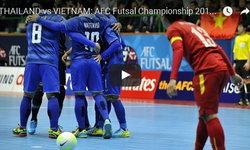 ชมชัดๆ อีกครั้ง โต๊ะเล็กไทย ถล่ม เวียดนาม 8-0 ซิวอันดับ 3 (คลิป)