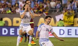 ไร้ซัวเรซ! จอมโหด พ่าย เวเนฯ 0-1 ร่วงโคปาฯ, เม็กซิโกเฮ 2-0 ฉลุยเข้ารอบ
