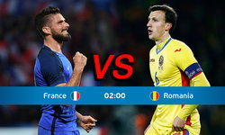 วิเคราะห์ฟุตบอล ยูโร 2016 นัดเปิดสนาม ฝรั่งเศส พบ โรมาเนีย