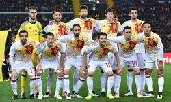 ข้อมูลทีมชาติสเปน