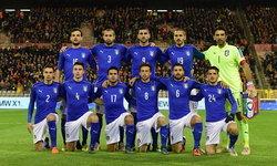 ข้อมูลทีมชาติอิตาลี