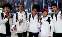 ส.เอ็กซ์ตรีมฯ ส่ง 5 นักปั่นผาดโผดไทย ลุยศึกชิงแชมป์โลก เมืองผู้ดี