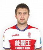 Artem Kravets (La liga 2016-2017)