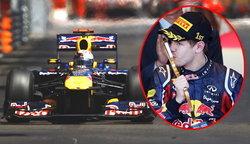 เวทเทลยังแรงสอยแชมป์ F1โมนาโก กรังด์ปรีซ์