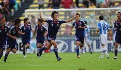 ญี่ปุ่นถล่มฟ้า-ขาวยับ3-1ฉลุยศึกยู-17ชิงแชมป์โลก