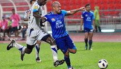 ชลบุรีเฉือนนาวี 1-0, บีอีซีแพ้กูปรีคาบ้าน 0-1