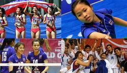 โพลชี้คนสนใจกีฬามากขึ้นหวังไทยไประดับโลก