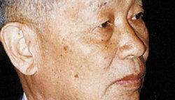 เฉลียว อยู่วิทยา ผู้สนับสนุนไทยพรีเมียร์ลีก ถึงแก่กรรม
