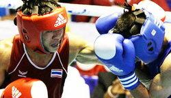 สมาคมมวยฯ เปลี่ยนโค้ชหลังกำปั้นไทยล้มเหลวคัดตัวโอลิมปิก