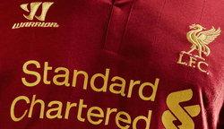 เดอะค็อปกรี๊ด!หงส์แดงเปิดตัวชุดใหม่ 2012-2013