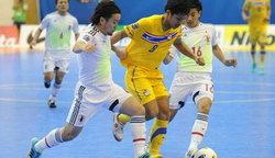 ไทยแห้วแชมป์ถูกญี่ปุ่นรัว6-1 นัดชิงยูเออี2012