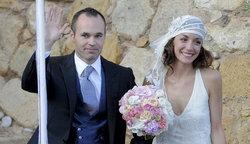แข้งดังแห่ร่วมงานแต่ง อิเนียสต้า เพียบ!+ภาพแบบจุใจ