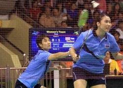 จับแบ่งสายโอลิมปิแบดมินตันไทยเจองานหนัก
