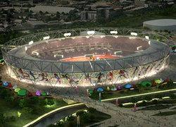 IOCยันไม่วิตกปัญหาผู้ชมอลป.ว่างจำนวนมาก