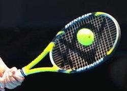 นักหวดสาวจีน ซิวชัยเทนนิสแท็กซัส
