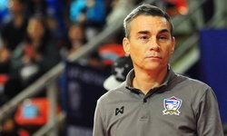 """""""มิเกล"""" เฟ้นแข้งดาวรุ่งเตรียมพร้อมศึก """"AFC U-20 Futsal Championship"""""""