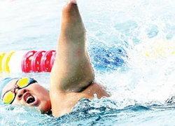 แคนาดาเป็นเจ้าจัดว่ายน้ำคนพิการโลกปีหน้า