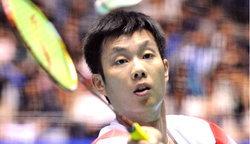 บุญศักดิ์ พ่าย ลี ชอง เหว่ย 0-2ชวดแชมป์เจแปน โอเพ่น