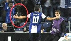 ฟุตบอล : ตะลึง! ภาพติดวิญญาณคู่ปอร์โต้ - เปเอสเช