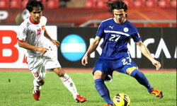 พลิกล็อก! เวียดนาม พ่าย ฟิลิปปินส์ 0-1จ่อร่วงซูซูกิคัพ