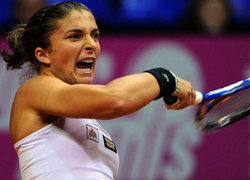 WTAยกย่องเอรานีนักเทนนิสพัฒนาฝีมือดีสุด