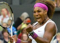 เซเรน่าคว้ารางวัลนักเทนนิสแห่งปีสมัยที่4