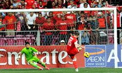 สิงคโปร์ อัดไทย 3-1 บอลซูซูกิ คัพ นัดแรก