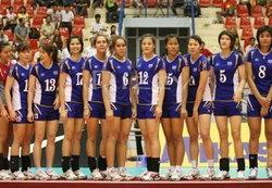 คลอดแล้ว! รายชื่อ 43 ทีมเอเชีย คัดเลือกวอลเลย์บอลชิงแชมป์โลก