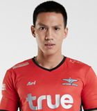 ธีรเทพ วิโนทัย (Thailand Premier League 2017)