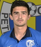 Vlad Morar (Romania - Divizia A 2016-2017)