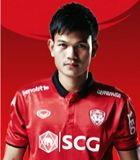 อดิศักดิ์ ไกรษร (Thailand Premier League 2017)